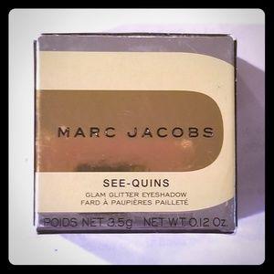 Marc jacobs see-quins eyeshadow flashlight 80 BNIB